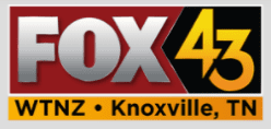 Red Zone SEO on Fox43 Knoxville