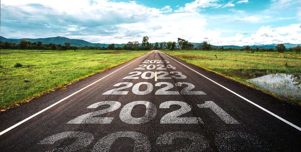 The Road After 2020